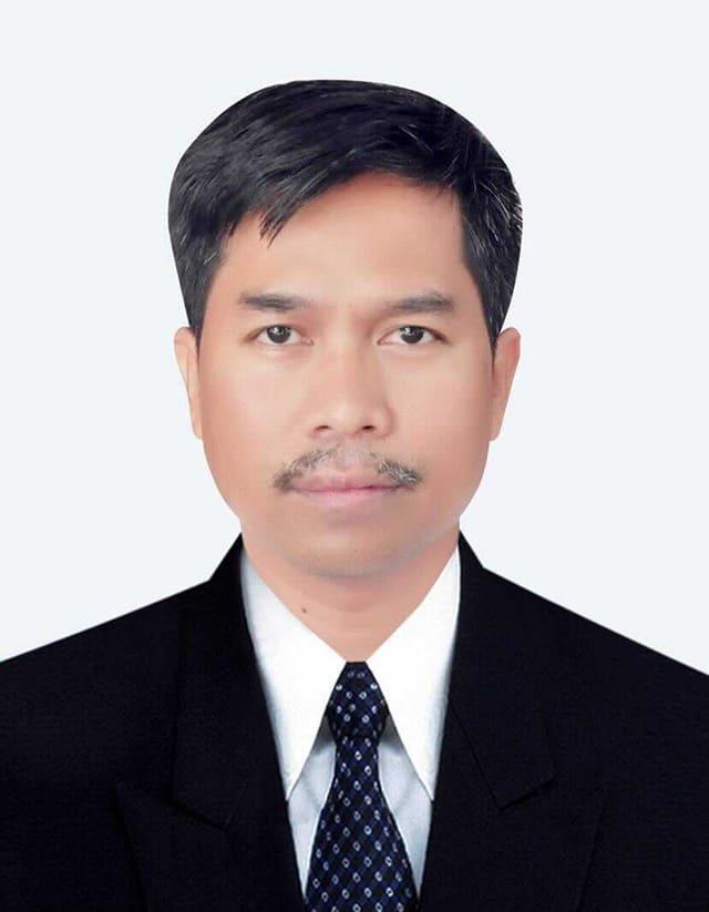CEO HORN LAY(ホン・ライ)